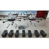 China unmanned helicopter agriculture drone/agricultural helicopter for crop dusting on sale
