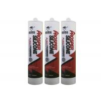 China One Part Paste Neutral Cure Window And Door Silicone Sealant For Common Construction on sale