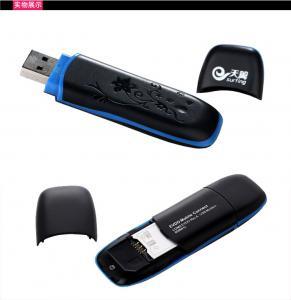 3G CDMA/ EVDO Rev A Modem, CDMA2000/CDMA1X, Supports MS W8,7/Vista/Mac/Android OS, Voice/S Manufactures