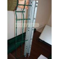 Hook Type Welded Panel Fence - 02 Manufactures