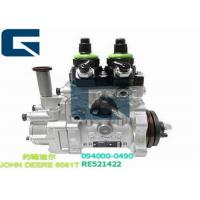 6081T Diesel Fuel Injection Pump 094000-0490 RE521422 For JOHN DEERE Excavator Manufactures