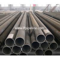 GB Q345B High Quality carbon steel pipe price per kg Fast Delivery carbon steel seamless tube st37.4