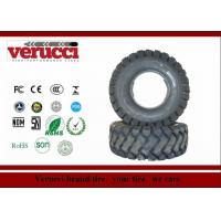 Agricultural Tractor Tires 16/70-24 350Kpa , 3375Kg Agricultural Atv Tires Manufactures