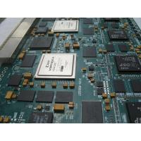 Flexible Copper Substrate PCB HDI Third Order Board Thickness 0.5~3.2mm Manufactures