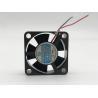 Buy cheap Mini Smart Computer Cpu Fan 8000RPM Speed 5V / 12V DC PBT Frame Impeller from wholesalers