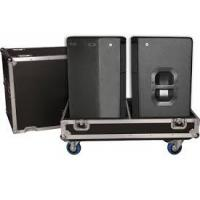 Audio Flight Case ,  wooden / Aluminum Tool Cases  -40°C - 80°C Manufactures