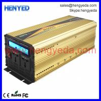 2000w Best pure sine wave Inverter for an RV Manufactures
