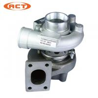 China Turbo Chargers Spare Parts Hitachi Excavator 49189-00540 For EX120-2 4BD1 on sale