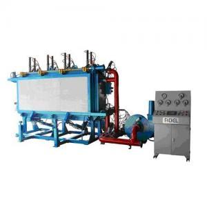 China Fackel  BM-V4000 vacuum cooling block moulding machine on sale