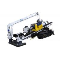 High Performance 500 KN 194KW Horizontal Drilling Drilling Machine 50t HDD Manufactures