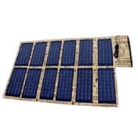 China Solar Charger 120W for Notebook/Laptop/Cellphone on sale