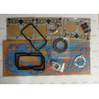 DE08TIS Full Gasket Kit  65.00900-8601S DE08 Gasket Set Cylinder Liner kit  Piston Manufactures
