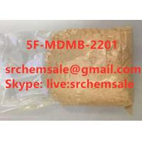 best powder research chemical powder 5F-MDMB-2201 high quality good price Manufactures