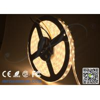 15watts IP67 Outdoor LED Strip Light  Low Voltage 12V 24VDC Warm White and Cold White Mix Colors Manufactures