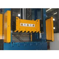 Durable Hydraulic Forming Press Machine , 400 Ton Hydraulic Press For Stainless Steel Manufactures