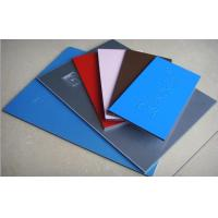 China 0.1 - 0.5mm Thick Colored Aluminum Foil Sheets High Flexibility Sound Insulation on sale