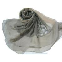 Lace Blended Silk Scarf (HP-C2798) Manufactures