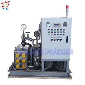 China Biodiesel Centrifuge Machine Waste Oil Separator For Diesel Engine Fuel Oil Handling on sale