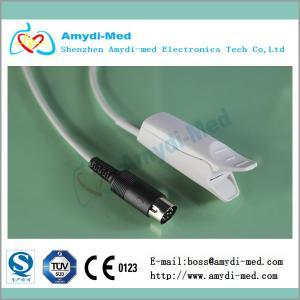 Biosys adult finger clip Spo2 sensor/medical oxygen sensor BMP300 Manufactures