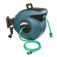 Portable hanging-style automatic water hose reel Manufactures
