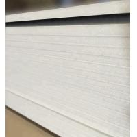 China 1220*2440mm Waterproof PVC Sheets Water Proof Moisture Proof With Good Flatness on sale