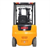 China Battery Powered Electric Forklift AC Drive Motor CPD25 Automatic Transmission on sale