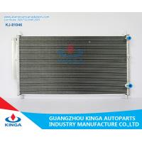 Auto Air Conditioning Honda AC Condenser For Honda JADE All Full Condenser Manufactures