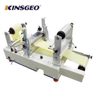 China 1 phase, AC 220V 220v Hot Melt Glue Machine , Hot Melt Roller Coater Program Control on sale