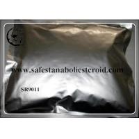 99.6% Purity 1379686-30-2 Pharmaceutical Sarms Material Sr9011 For Weight Loss Manufactures