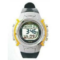 Young Boys and Gilrs Black Sports Watches Daily alarm / Hourly Chime Manufactures