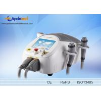 Radio Frequency  Ultrasonic Cavitation Slimming Machine for Salon Use Manufactures