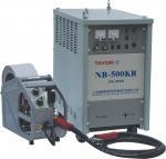 350A CO2 MAG Welding Machine;Thyristor Control Gas-Shielded Welding Machine Manufactures