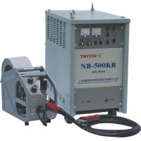 350A CO2 MAG Welding Machine;Thyristor Control Gas-Shielded Welding Machine Manufactures