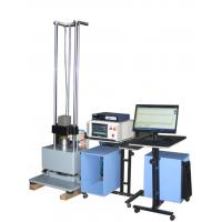 Half Sine Acceleration Shock Test Systems Meets Battery Safety Testing UN 38.3 IEC62133 Manufactures