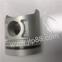 China Electronic Injection Diesel Engine Piston OEM 8-98152-901-0 For Excavator on sale