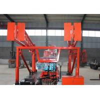 River Levees Protection Core Drill Rig For Grouting Hole Drilling Manufactures