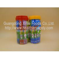 Watermelon / Mango Flavored Candy Stick Sweets Fresh Safety For Supermarket Manufactures