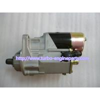 1811003080 Car Diesel Engine Starter Motor Cat 3306 Starter Heat Resistance Manufactures