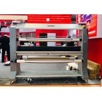 Wide Format Industrial Cold and Hot Easy Operation Roll Lamination Machine Manufactures