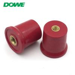 Best price porcelain 33kv line post insulator low voltage casing insulator Manufactures
