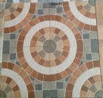 Dark Gray 400 X 400 Porcelain Floor Tiles ,  Outside Porcelain Tiles 400x400 Manufactures
