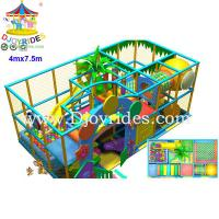 China Used Indoor Playground Equipment Sale For Shopping mall on sale