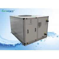 China Package Type Commercial Air Handling Units With 30 000 M3 Hr Capacity on sale