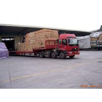 CIMC factory 17.5m step deck trailer for sale Manufactures