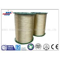 High/Normal tensile, copper coated, steel cord for tyre, manufacture over 20 years Manufactures