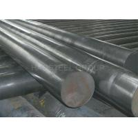 Round Solid Stainless Steel Bar SS 410 1Cr13 Hot Rolled Cold Drawn For Medical Devices Manufactures