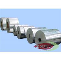 5182 5082 5052 Can End Aluminium Coils , Aluminium 3mm Sheet Manufactures