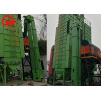 High Speed Vertical Bucket Conveyor , 50 - 55m Grain Conveyor Belt Elevator Manufactures