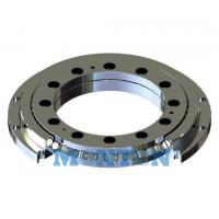 RE2008UUCC0P5 Crossed Roller Bearings Customized Csf Harmonic Drive Special For Robot Manufactures