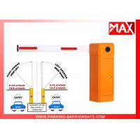 Malaysia Gate Arm Security Barrier Gate Fence Parking Lot Gate Arms Manufactures